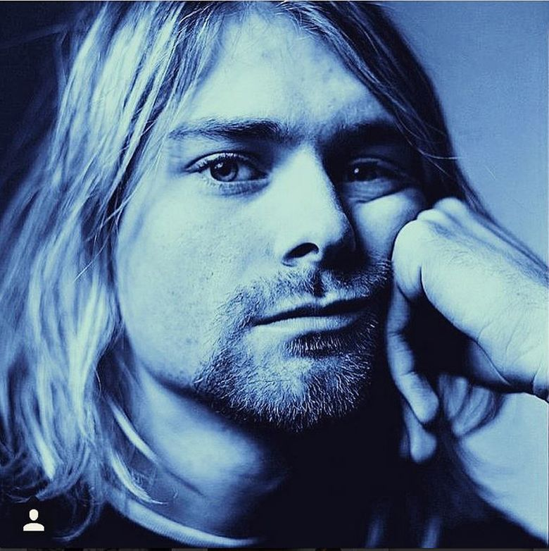 """""""Kurt Cobain: Montage of Heck,"""" playing at SIFF Cinema Uptown, includes rare video and audio clips, with a new song added.  (Adam Abu-Nab)"""