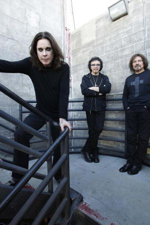 Black Sabbath will perform at the Tacoma Dome on Saturday, Feb. 6. (Robert Voets)