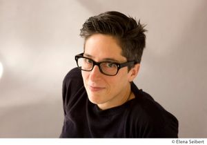 Writer Alison Bechdel is a bit wistful for the old days.