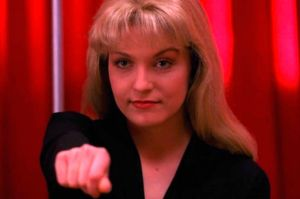 What really happened to Laura Palmer? (ABC photo)