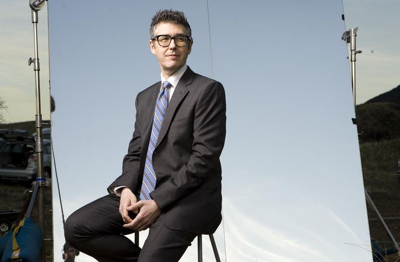 """Ira Glass, of """"This American Life."""""""