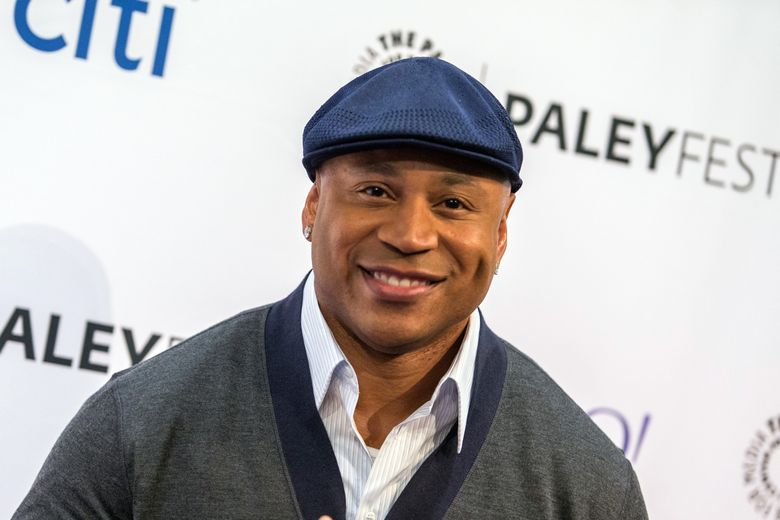FILE – In a  Friday, Sept. 11, 2015 file photo, LL Cool J attends the at 2015 PaleyFest Fall TV Previews at The Paley Center for Media, in Beverly Hills, Calif. The recording academy announced Wednesday, Dec, 16, 2015, that the rap artist and actor will be the master of ceremonies for Grammy Arards for the fifth consecutive year. The Grammys will be telecast on Feb. 15 from the Staples Center in Los Angeles. (Photo by Paul A. Hebert/Invision/AP, File)
