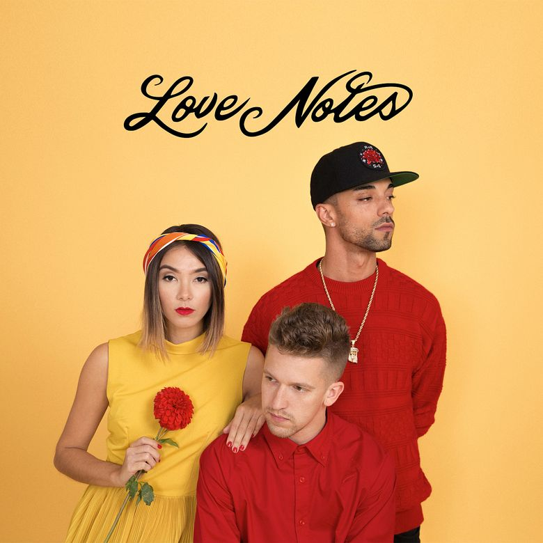 """The Flavr Blue celebrates the release of its album, """"Love Notes,"""" Thursday at Chop Suey."""