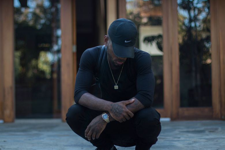 Soul sensation Bryson Tiller brings his torrid act to Seattle. His Monday show sold out within just a few hours.
