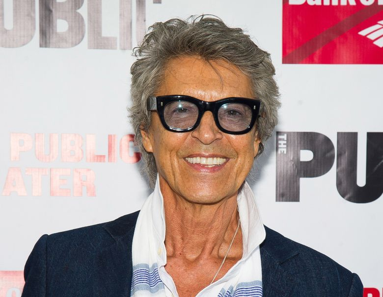 FILE – In this June 9, 2015 file photo, Tommy Tune attends The Public Theater's Annual Gala at the Delacorte Theater in New York. Tune, who received his 10th Tony Award this summer for lifetime achievement, will replace Chita Rivera from Jan. 12-23 slot at Cafe Carlyle as she recovers from a pelvic stress fracture. Rivera will instead take the stage from April 19-30. (Photo by Charles Sykes/Invision/AP, File)