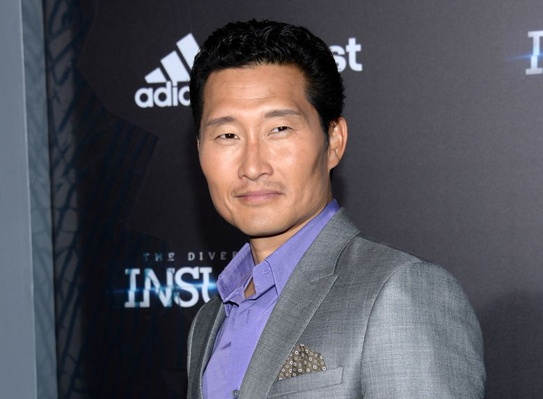 """FILE – In this March 16, 2015 file photo, Daniel Dae Kim attends the premiere of """"The Divergent Series: Insurgent"""" in New York. Kim, who plays a detective on the TV series """"Hawaii Five-0,"""" takes over in May as the King of Siam in the blissful Lincoln Center Theater revival of """"The King and I,"""" a role he calls """"maybe the greatest role for an Asian male in theater."""" (Photo by Evan Agostini/Invision/AP, File)"""