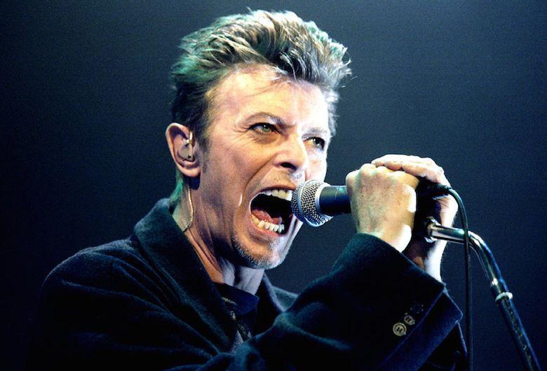 Happy birthday, David Bowie. (REUTERS/Leonhard Foeger)