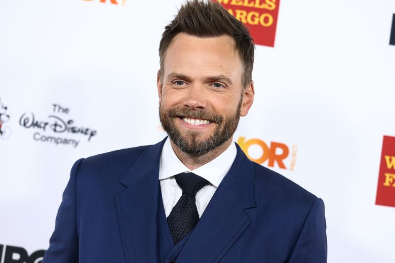 """FILE – In this Dec. 6, 2015 file photo, Joel McHale attends 2015 TrevorLIVE LA held at the Hollywood Palladium in Los Angeles. McHale would like us all to get in touch with our inner Joel McHales. The star of """"Community"""" and host of """"The Soup"""" has a deal with G.P. Putnam's Sons for a comic memoir-self-help guide. The book is called """"Thanks for the Money: How to Use My Life Story to Become the Best Joel McHale You Can Be."""" The publisher announced Friday, Feb. 26, 2016 that it is scheduled to be released in November.(Photo by John Salangsang/Invision/AP)"""
