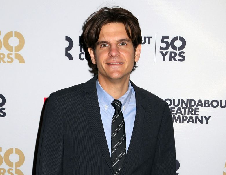 """FILE – In this Oct. 29, 2015 file photo, Alex Timbers attends the Broadway opening night for """"Therese Raquin"""" in New York.  Disney Theatrical Productions announced Tuesday, Feb. 9, 2016, on Twitter that Timbers will helm the musical, """"Frozen,"""" which is expected to land on Broadway in 2018 alongside its hits """"Aladdin"""" and """"The Lion King."""" (Photo by Greg Allen/Invision/AP, File)"""