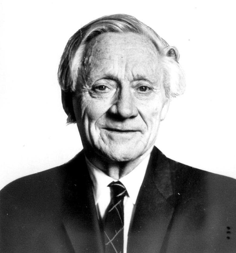 William O. Douglas  (AP)