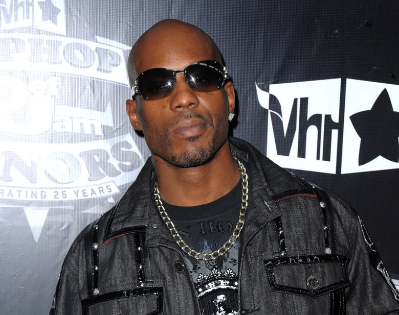 FILE – In this Sept. 23, 2009 photo, DMX arrives at the 2009 VH1 Hip Hop Honors at the Brooklyn Academy of Music, in New York. An attorney for DMX said the rapper has recovered after police officers resuscitated him outside a hotel in Yonkers, N.Y. (AP Photo/Peter Kramer, File)