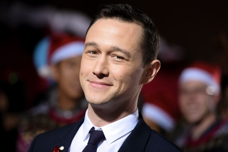 """FILE – In this Nov. 18, 2015 file photo, actor Joseph Gordon-Levitt attends the LA Premiere of """"The Night Before"""" in Los Angeles. Gordon-Levitt has dropped out of a movie adaptation of Neil Gaiman's """"Sandman,"""" saying he and the studio don't see """"eye to eye"""" on the project. He had been set to direct and star in the DC Comics title.  (Photo by Richard Shotwell/Invision/AP, File)"""