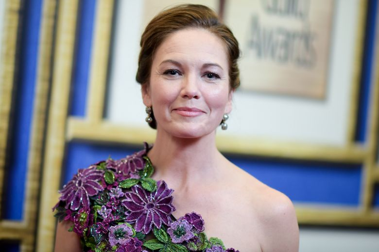 """FILE – In this Feb. 13, 2016 file photo, actress Diane Lane arrives at the 2016 Writers Guild Awards held at the Hyatt Regency Century Plaza hotel, in Los Angeles. This fall, Lane will be going back to something familiar on Broadway – """"The Cherry Orchard."""" The Roundabout Theatre Company said Monday, April 4, 2016, that the """"Unfaithful"""" and """"Man of Steel"""" star will star in their revival of Anton Chekhov's masterpiece.  (Photo by Richard Shotwell/Invision/AP, File)"""