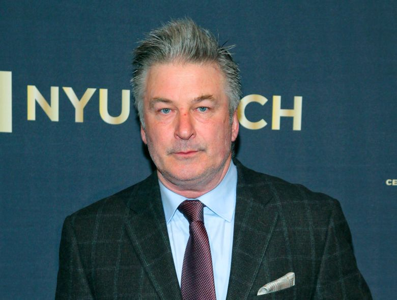 """FILE – In this April 4, 2016 file photo, Alec Baldwin attends the NYU Tisch School of the Arts 50th Anniversary Gala at Jazz at Lincoln Center's Frederick P. Rose Hall in New York. ABC announced Thursday, April 28, that Baldwin will be quizmaster for a revival of """"Match Game."""" First aired a half-century ago, it's a panel game show that features two contestants who compete to match the answers from six celebrities in filling in a missing blank. (Photo by Andy Kropa/Invision/AP, File)"""