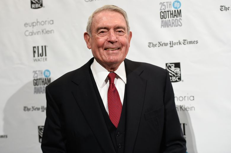 FILE – In this Nov. 30, 2015 file photo, Journalist Dan Rather attends The Independent Filmmaker Project's 25th Annual Gotham Independent Film Awards in New York. Rather will host an hour-long television special in two weeks on five musicians who have died within the past 13 months, featuring his own interview with the late Merle Haggard. The special also focuses on Prince, David Bowie, Natalie Cole and B.B. King and is scheduled for June 7 on AXS-TV. (Photo by Evan Agostini/Invision/AP, File)