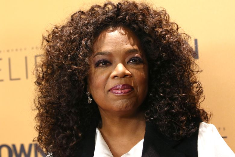 """FILE – In this Oct. 14, 2015 file photo, Oprah Winfrey attends the premiere of the Oprah Winfrey Network's (OWN) documentary series """"Belief,""""in New York. HBO said Monday, May 2, 2016, that Winfrey will star in """"The Immortal Life of Henrietta Lacks,"""" a TV movie that she has been shepherding as an executive producer. Filming is scheduled to begin this summer with an air date yet to be announced. (Photo by Greg Allen/Invision/AP, File)"""