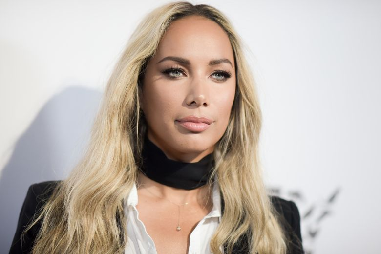"""FILE – In this May 7, 2016 file photo, Leona Lewis attends """"To the Rescue: Saving Animal Lives"""" Gala and Fundraiser in Los Angeles. Lewis will play the ragged and lonely star Grizabella in the Broadway revival of the Andrew Lloyd Webber musical """"Cats."""" Previews begin July 14 and opening night is July 31. (Photo by Richard Shotwell/Invision/AP, File)"""