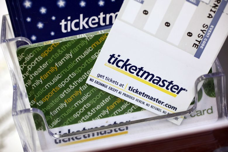 Millions of people are eligible for free tickets through Ticketmaster as a result of a lawsuit over ticket fees and other charges.  (Paul Sakuma/The Associated Press)