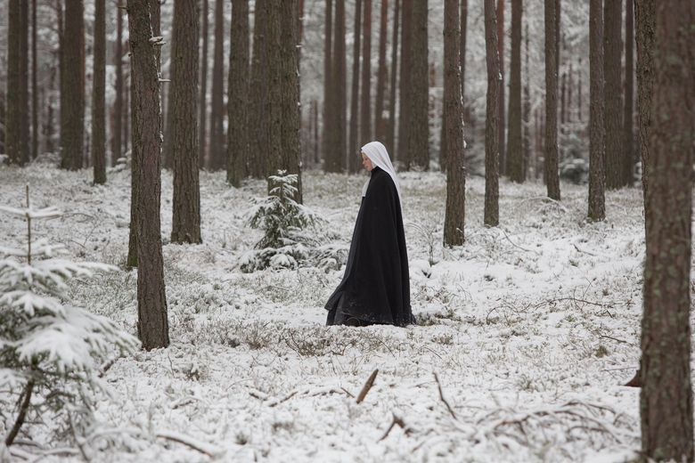 """""""The Innocents"""" is a moving study of what happens to the faithful when God's plan suddenly seems impossible to follow."""