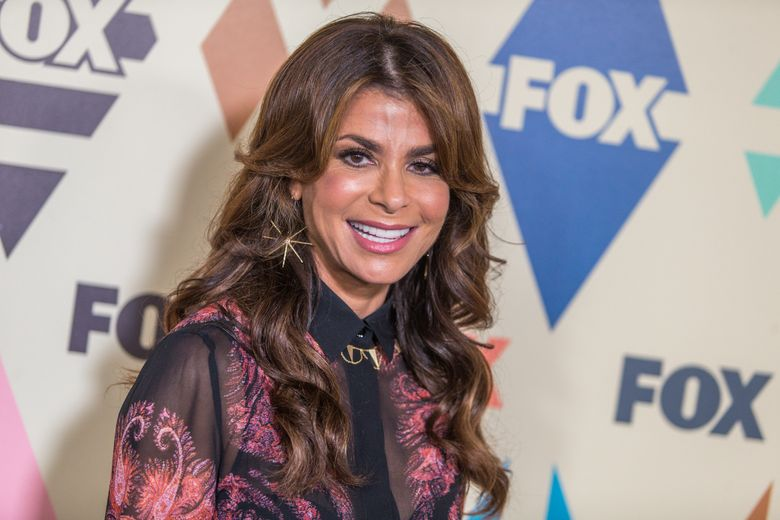 Paula Abdul, shown in 2015 photo, hasn't toured in 25 years. She'll play at KeyArena on June 7. (Photo by Paul A. Hebert/Invision/AP, File)