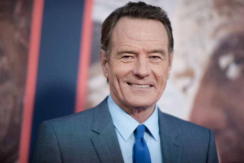 """FILE – In this May 10, 2016, file photo, Bryan Cranston attends the LA Premiere of """"All The Way"""" held at Paramount Pictures Studios in Los Angeles. Cranston announced on Twitter June 21, 2016, that he'll play Zordon in an upcoming """"Power Rangers"""" film. (Photo by Richard Shotwell/Invision/AP, File)"""