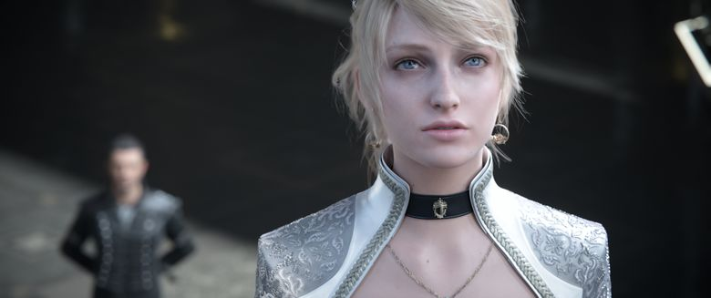 """""""Kingsglaive: Final Fantasy XV"""" is based on the popular video-game series."""