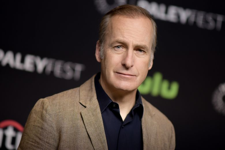 """FILE – In this March 12, 2016 file photo, actor Bob Odenkirk attends the 33rd Annual Paleyfest: """"Better Call Saul"""" in Los Angeles. Odenkirk has a book deal to write essays about his life and comic journey. Random House announced Wednesday, Aug. 24, that the still-untitled book will explore  Odenkirk's career working at Chicago's Second City to writing and acting on """"Saturday Night Live,"""" """"Late Night with Conan O'Brien,"""" """"Mr. Show,"""" """"Breaking Bad"""" and """"Better Call Saul."""" (Photo by Richard Shotwell/Invision/AP, File)"""