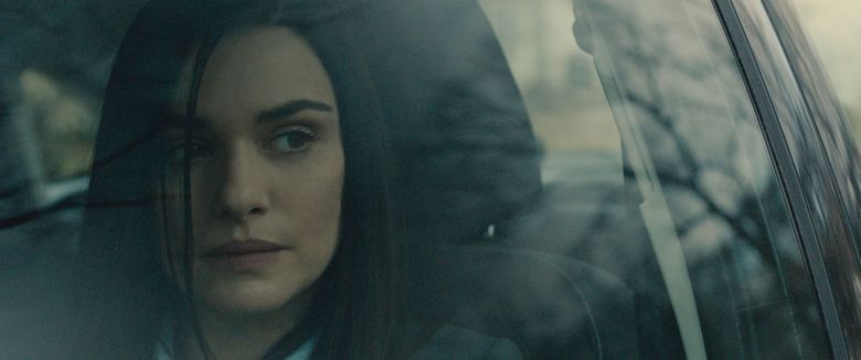 """In """"Complete Unknown,"""" Rachel Weisz plays a woman constantly taking on new personas. (Courtesy of Amazon Studios/Courtesy of Amazon Studios)"""