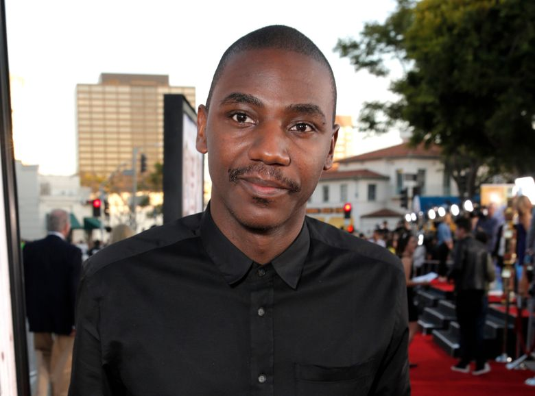 """FILE – In this April 28, 2014 file photo, Jerrod Carmichael arrives at the world premiere of """"Neighbors,"""" in Los Angeles. Carmichael, the creator-star of NBC's """"The Carmichael Show"""" has signed to write his first book. The as-yet-untitled memoir will explore his life through the framework of the personal interactions that have shaped his world view, according to his publisher, Random House. (Photo by Todd Williamson/Invision/AP, File)"""