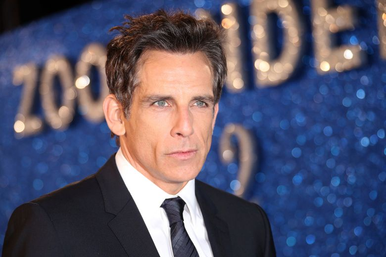 """FILE – In this Feb. 4, 2016 file photo, Ben Stiller poses for photographers upon arrival at the premiere of the film """"Zoolander No.2,"""" in London. In an essay posted Tuesday, Oct. 4,  on the website Medium, Stiller revealed that he battled prostate cancer in 2014, and he credits the test that diagnosed the cancer with saving his life.  (Photo by Joel Ryan/Invision/AP, File)"""