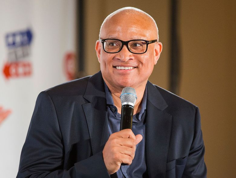 FILE – In this June 25, 2016 file photo, Larry Wilmore appears at Politicon 2016 at The Pasadena Convention Center in Pasadena, Calif. Wilmore, has signed a multi-year deal with ABC Studios, the company said Monday, Nov. 28. Under the deal, Wilmore will develop his own projects as well as supervise others while helping target talent for the studio. (Photo by Colin Young-Wolff/Invision/AP, File)