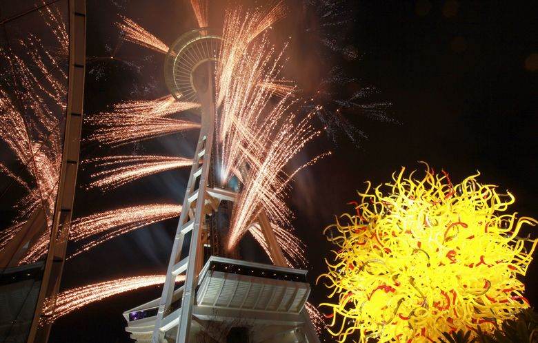 Submit a restaurant that will be open on New Year's Eve/Day for inclusion in a roundup of takeout and delivery options available for the holiday. (Ken Lambert / The Seattle Times)