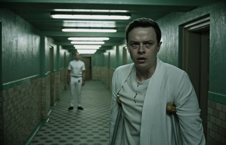"""Dane DeHaan should get Employee of the Year for hunting down his missing CEO at a mysterious spa in """"A Cure for Wellness."""" (Courtesy of Twentieth Century Fo)"""