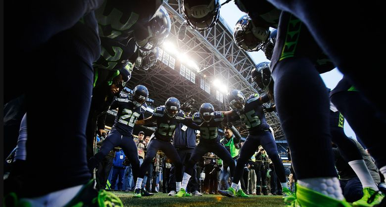 (Logan Riely / The Seattle Times)
