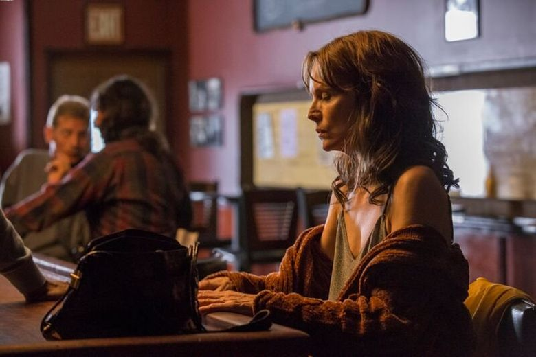 """Michelle Pfeiffer stars in """"Where is Kyra?"""" (Jenny Baptiste and Paul Sarkis / Courtesy of Great Point Media / Paladin)"""