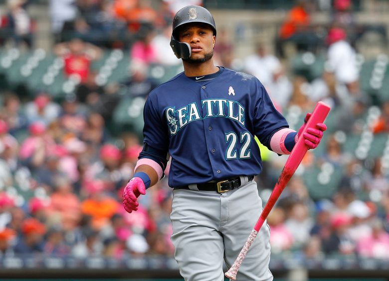 Seattle Mariners' Robinson Cano this month became the 56th MLB roster player suspended since PED testing was implemented. (Paul Sancya /AP Photo)