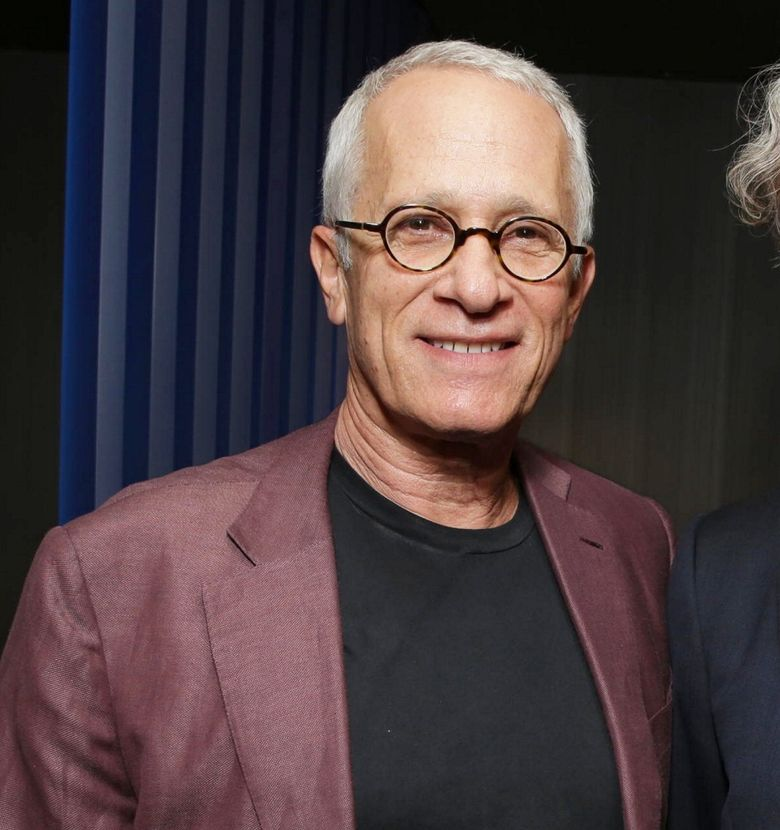 """Composer James Newton Howard's new work, titled, """"They have just arrived at this new level,"""" was unveiled this week by Seattle Chamber Music Society, which commissioned it.  (Eric Charbonneau / Invision / AP)"""