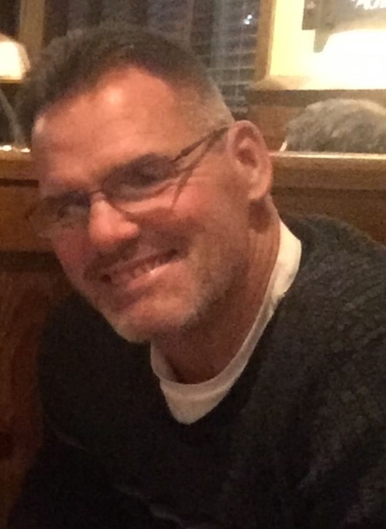 Keith Millard in 2018. (Courtesy of Keith Millard)