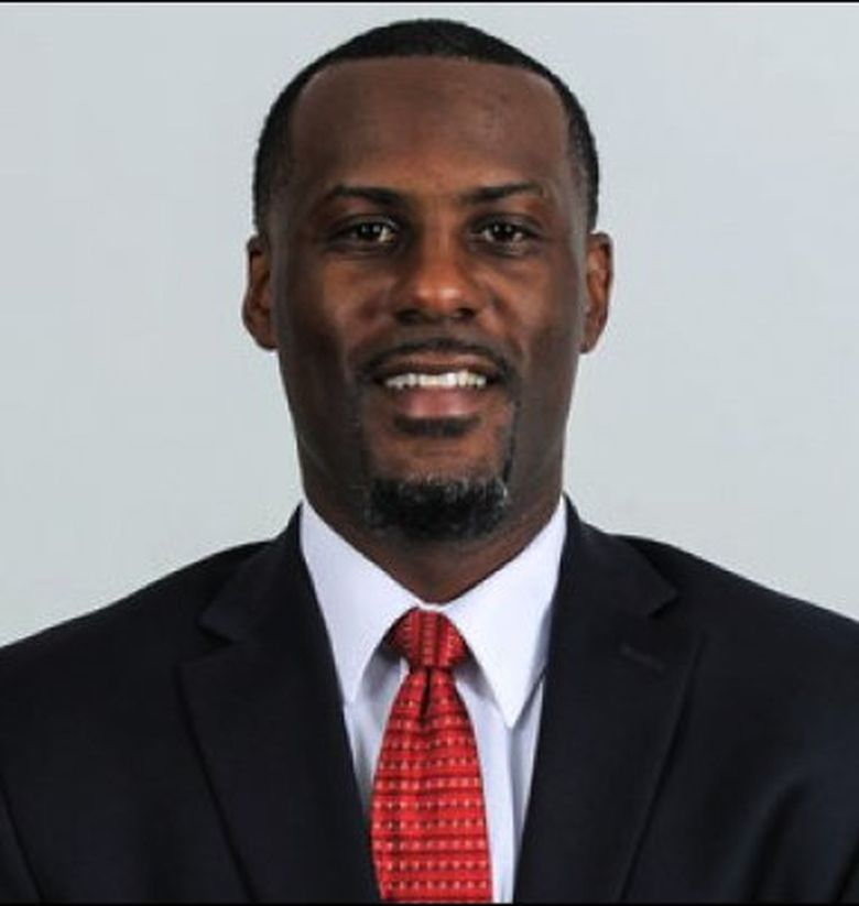 Junior Adams spent the past two seasons as the offensive coordinator and wide receivers coach at Western Kentucky. (Western Kentucky University)