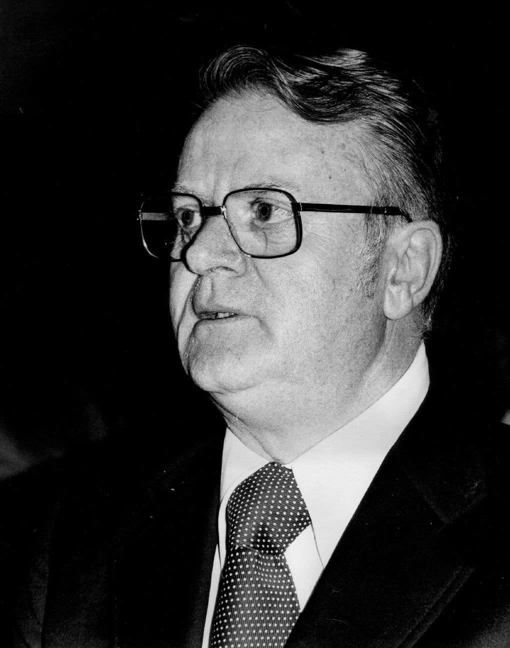 Ingraham coach Walt Milroy. (Richard S. Heyza / The Seattle Times)