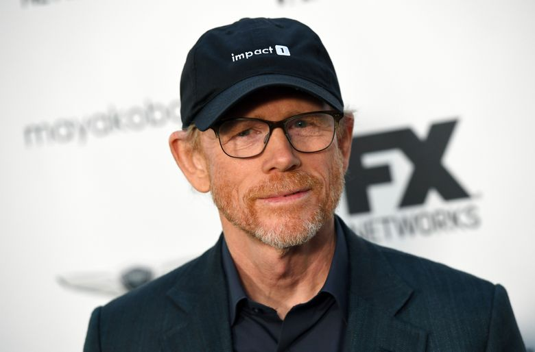 """FILE – In this Sept. 16, 2018, file photo, filmmaker Ron Howard poses at a private cocktail party to celebrate the FX network's Emmy nominations in Los Angeles. Howard is planning to make a documentary about a California town's attempt to rebuild after the destruction of the 2018 California wildfires. National Geographic Documentary Films announced the project Thursday which will focus on the Sierra Nevada foothills town of Paradise, California. In November of 2018, the wildfires took over 14,000 homes and displaced over 50,000 people. Its working title is """"Rebuilding Paradise."""" (Photo by Chris Pizzello/Invision/AP, File)"""