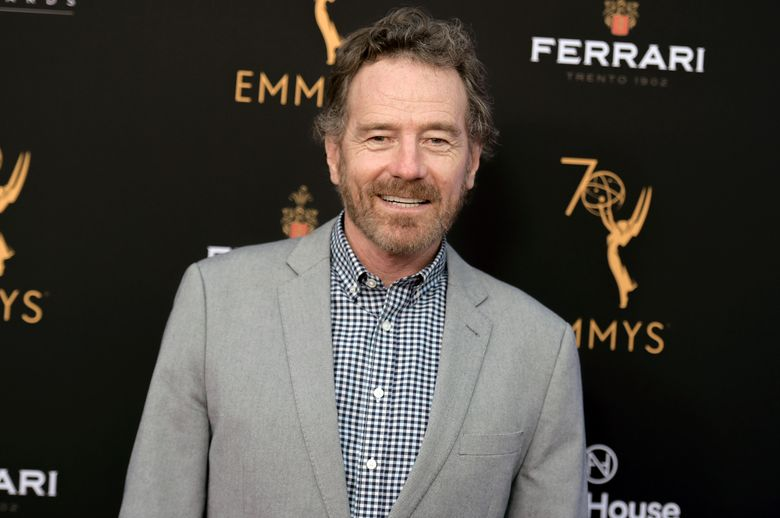 """FILE – In this Aug. 20, 2018 file photo, Bryan Cranston attends the 2018 Performer Peer Group Celebration at NeueHouse Hollywood in Los Angeles. Cranston will star in a new TV legal thriller set in New Orleans. Showtime said Thursday, Jan. 31, 2019, that Cranston will play the lead role in """"Your Honor,"""" a limited series from executive producers Robert and Michelle King of """"The Good Wife"""" and """"The Good Fight"""" and Peter Moffat. (Photo by Richard Shotwell/Invision/AP, file)"""