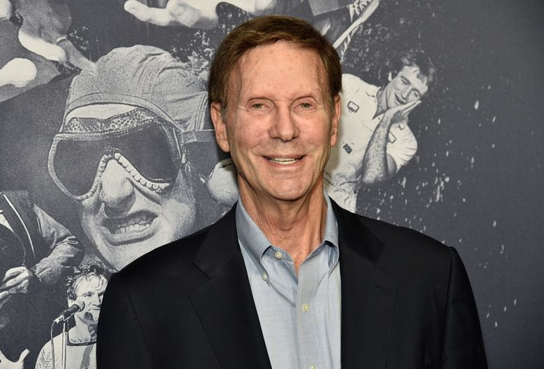 """Bob Einstein, comedy veteran known for """"The Smothers Brothers Comedy Hour"""" and """"Curb Your Enthusiasm"""" has died. He was 76. (Photo by Chris Pizzello/Invision/AP, 2018)"""