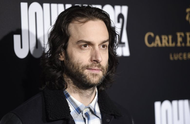 Chris D'Elia brings his comedy tour to the Moore Theatre on Feb. 15-16. (Chris Pizzello / Invision / AP, 2017)