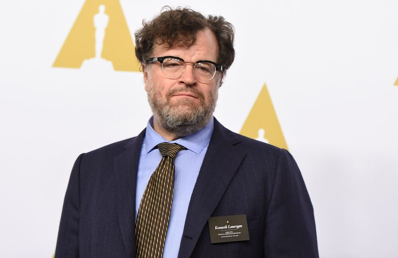 """FILE – In this Feb. 6, 2017 file photo, Kenneth Lonergan arrives at the 89th Academy Awards Nominees Luncheon at The Beverly Hilton Hotel in Beverly Hills, Calif. The filmmaker-playwright is the first recipient of a prize named for the late Mike Nichols. PEN America, the literary and human rights organization, announced Monday, Feb. 25, 2019, that Lonergan has won the PEN/Mike Nichols Writing for Performance Award. The $25,000 prize is given for works which """"enlighten and inspire audiences"""" in the tradition of Nichols, known for directing such films as """"The Graduate"""" and such plays as """"The Odd Couple."""" (Photo by Jordan Strauss/Invision/AP, File)"""
