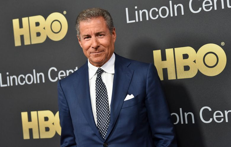 FILE – This May 29, 2018 file photo shows honoree HBO CEO Richard Plepler attending the Lincoln Center for the Performing Arts American Songbook Gala at Alice Tully Hall on in New York. HBO's longtime chief executive is leaving the cable channel, less than a year after AT&T acquired HBO's parent company. In a memo to HBO staffers Thursday, Feb. 28, 2019, Plepler said it was the right time for him to leave. The memo was obtained by The Associated Press. (Photo by Evan Agostini/Invision/AP, File)