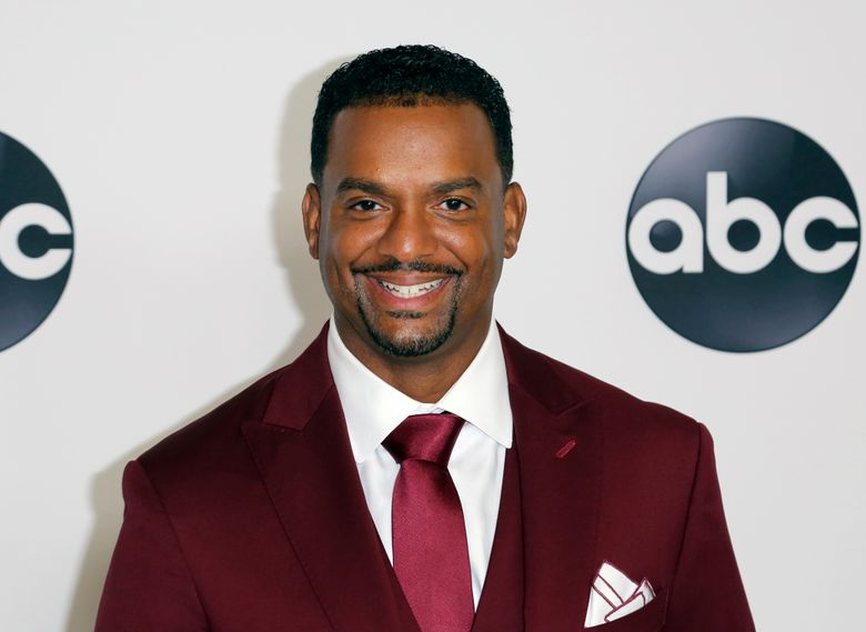 """FILE – In this Aug. 7, 2018 file photo, Alfonso Ribeiro arrives at the Disney/ABC 2018 Television Critics Association Summer Press Tour in Beverly Hills, Calif. """"The Fresh Prince of Bel-Air"""" star Alfonso Ribeiro has dropped a lawsuit against the makers of the video game """"Fortnite"""" over its use of the """"Carlton"""" dance he did on the show.  Ribeiro's lawyers filed documents in federal court in Los Angeles Thursday, March 7, 2019 saying he's voluntarily dismissing the suit against North Carolina-based Epic Games in its entirety. (Photo by Willy Sanjuan/Invision/AP, File)"""