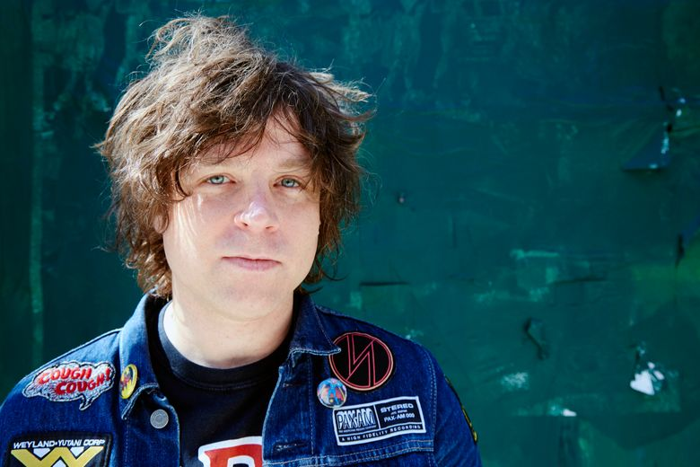 FILE – In this Sept. 17, 2015 file photo, singer Ryan Adams poses for a portrait in New York. Singer Ryan Adams' upcoming tour of the United Kingdom and Ireland is canceled. SJM Concerts says full refunds to ticketholders from authorized outlets will be processed by the end of the day Monday, Feb. 4, 2019. The cancellation comes after The New York Times recently reported sexual misconduct allegations about Adams from women and his ex-wife singer Mandy Moore. Adams has denied the accusations.  (Photo by Dan Hallman/Invision/AP, File)