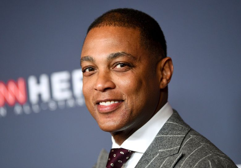 FILE – In this Dec. 9, 2018 file photo, CNN anchor Don Lemon attends the 12th annual CNN Heroes: An All-Star Tribute at the American Museum of Natural History. Lemon has announced his engagement to New York real estate Tim Malone. Lemon, who has two dogs with Malone, used Instagram on Saturday, April 6, 2019, to post photos of customized canine tags.  No wedding date was announced. (Photo by Evan Agostini/Invision/AP, File)