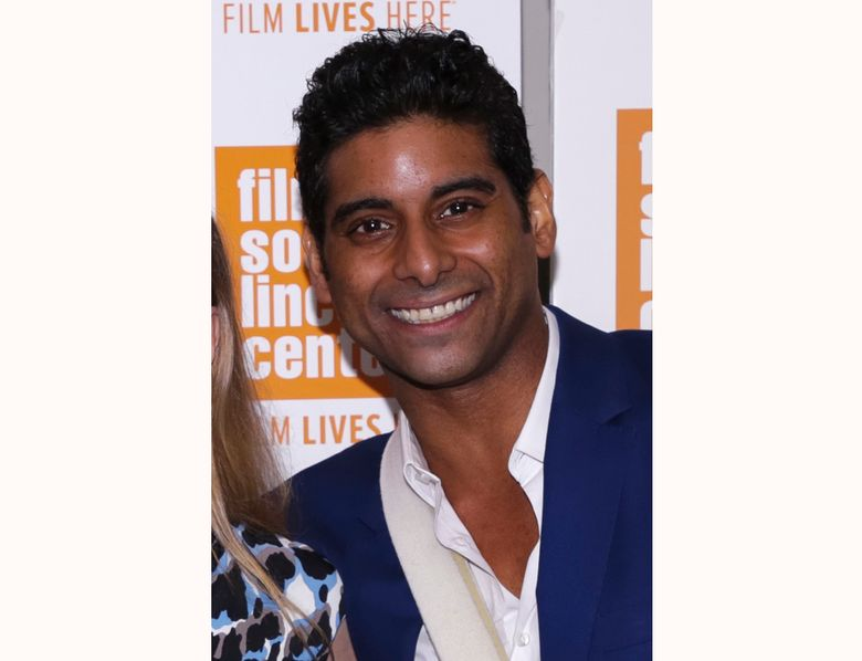 RETRANSMISSION TO CORRECT SPELLING OF NAME TO CATAZARO – FILE – This May 24, 2017 file photo shows ballet dancer Amar Ramasar when he attended a screening at the Elinor Bunin Munroe Film Center, in New York. An arbitrator has ordered New York City Ballet to reinstate fired dancers Ramasar and Zachary Catazaro  who were fired for sharing nude photos of women and sexually explicit texts. The pair were named in a lawsuit by a former student at the company's affiliated school. City Ballet said it believes it was within its rights to fire the dancers but will abide by the ruling. (Photo by Brent N. Clarke/Invision/AP, File)